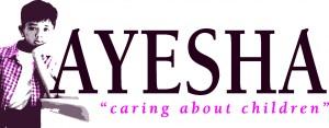 AYESHA logo eng